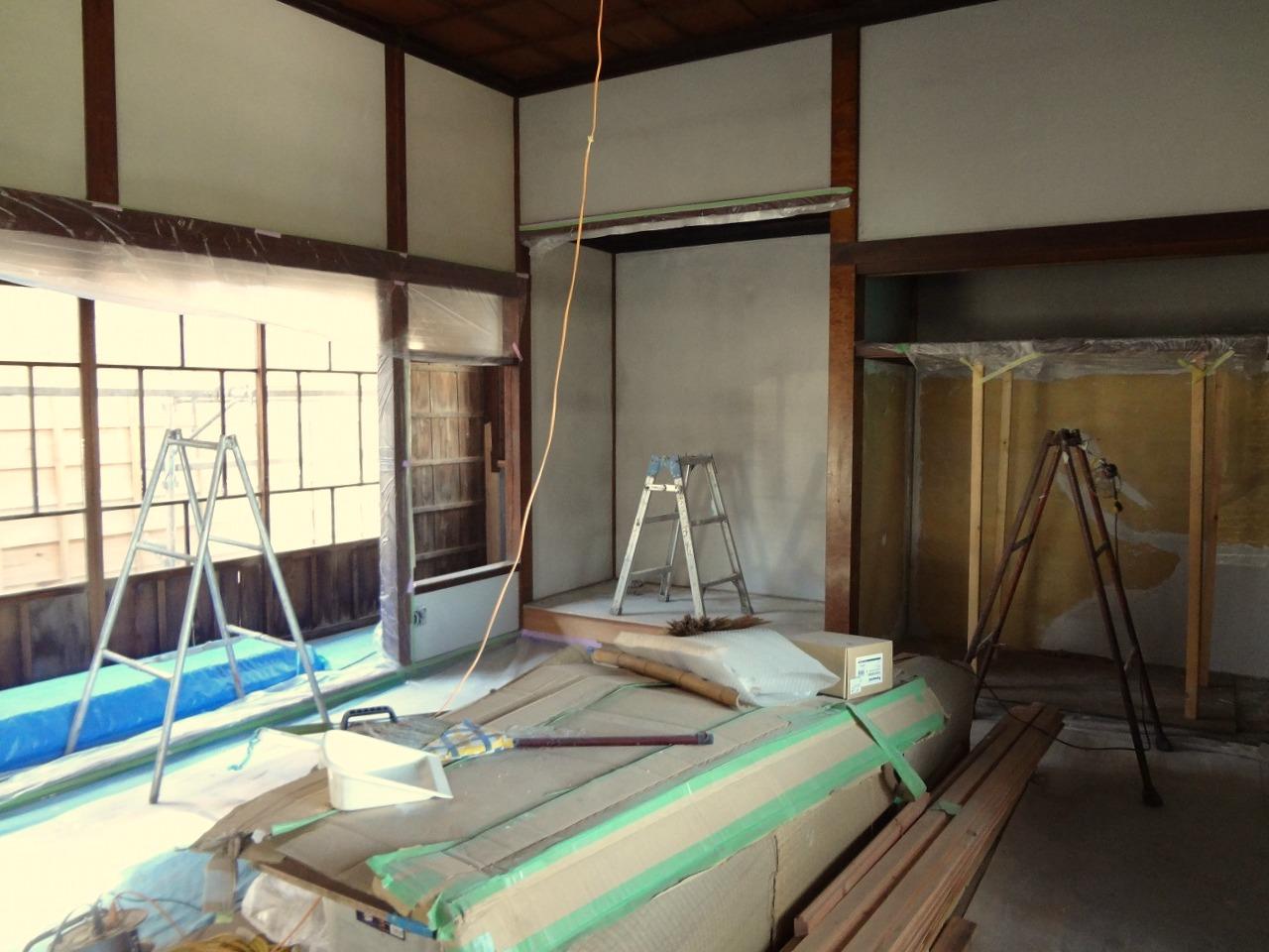 土壁修復_b0274159_09544390.jpg