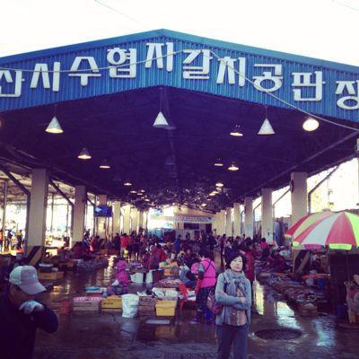 釜山と光州のビエンナーレ!_c0131063_23295838.jpg