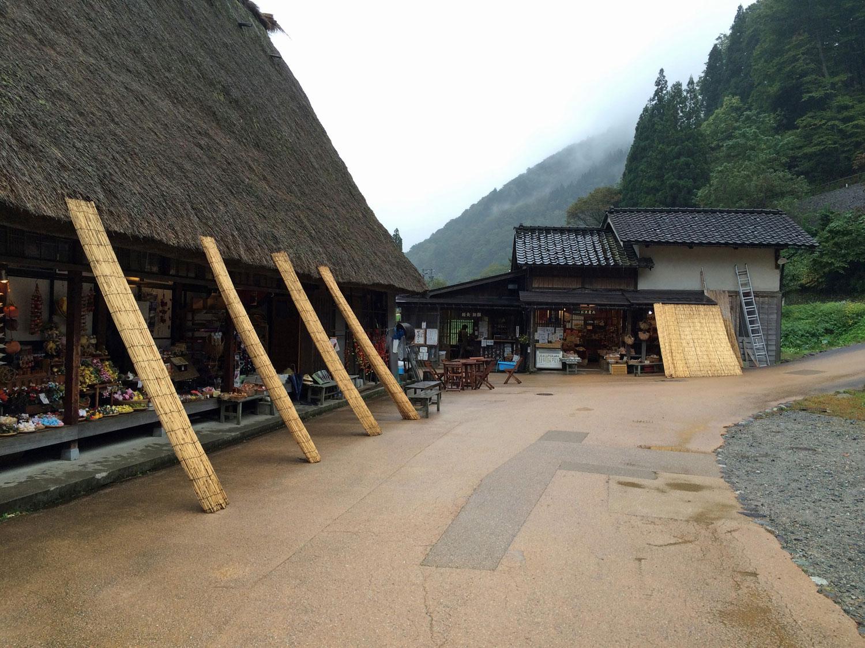 第6回桑沢会/飛騨高山2014・2_c0189970_1071488.jpg