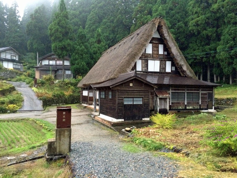 第6回桑沢会/飛騨高山2014・2_c0189970_21215758.jpg