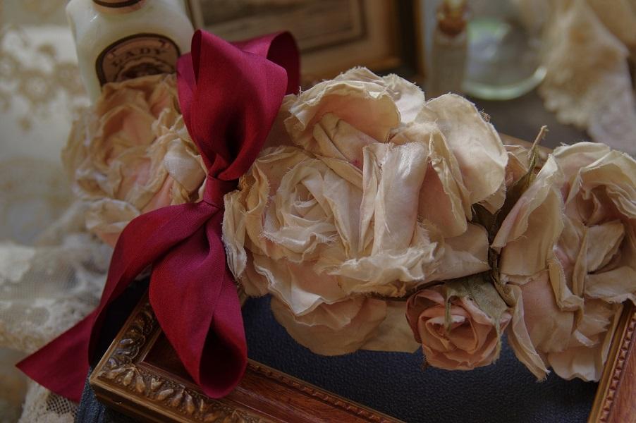 Belle des poupee通販開始とテレーズワンピース再入荷のお知らせ_b0178288_19242185.jpg