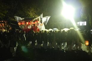丹波篠山・春日(かすが)神社の秋祭り_f0226293_744273.jpg