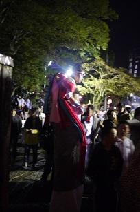 丹波篠山・春日(かすが)神社の秋祭り_f0226293_7444833.jpg