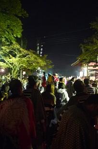 丹波篠山・春日(かすが)神社の秋祭り_f0226293_7561767.jpg
