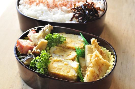 常備菜のお弁当_b0171098_8444150.jpg
