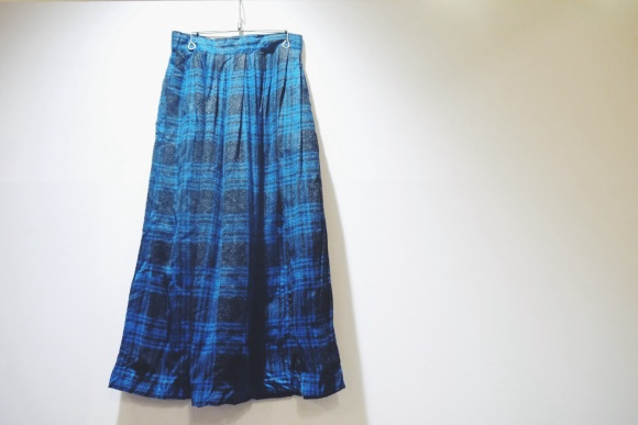plaid skirt style_f0335217_12391919.jpg