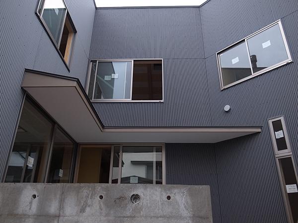 杉並の家、オープンハウス_b0038919_1334516.jpg