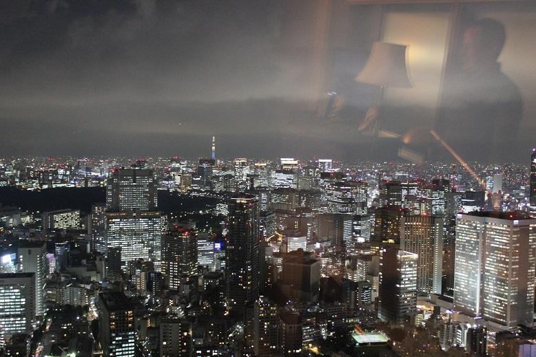 家族での東京展示会周り_f0191324_1061325.jpg
