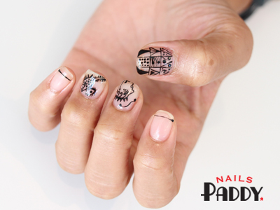 REGULAR NAILS_e0284934_1251670.jpg