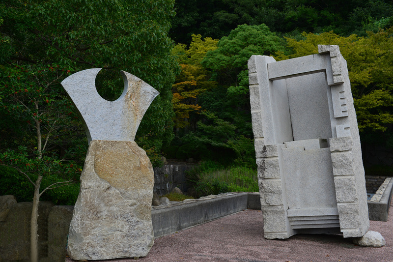 石の芸術に挑む 作家の作品展_d0246136_16293462.jpg