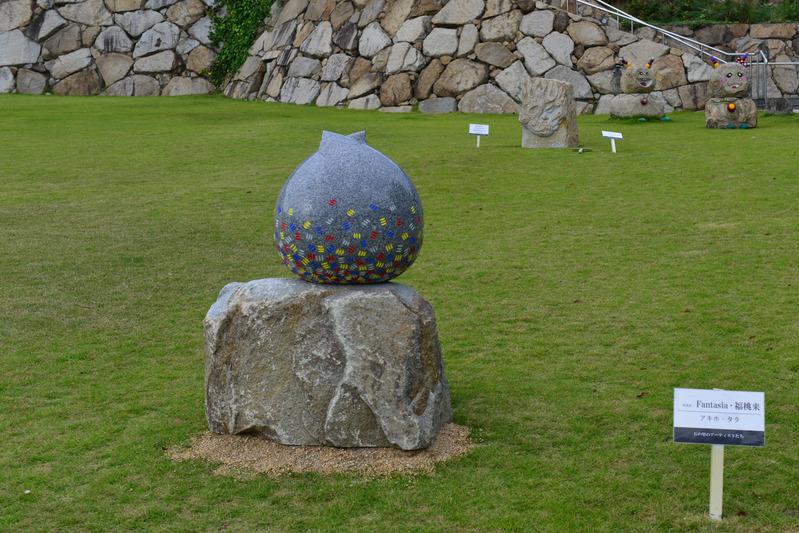 石の芸術に挑む 作家の作品展_d0246136_16295567.jpg