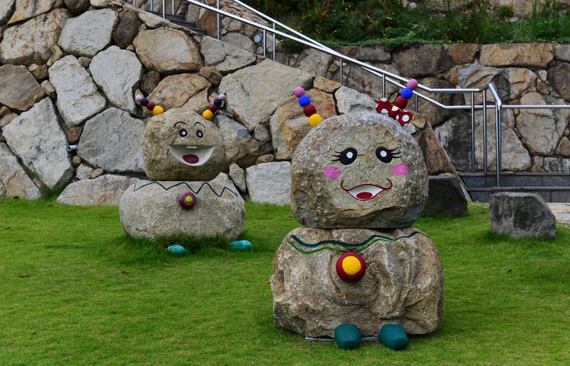石の芸術に挑む 作家の作品展_d0246136_16303664.jpg