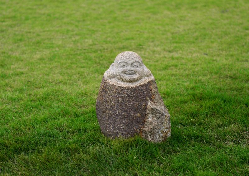 石の芸術に挑む 作家の作品展_d0246136_1631263.jpg
