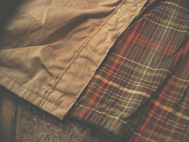 """NEW : POST O\'ALLS [C-POST 7] \""""french twill x cotton flannel\"""" !!_a0132147_22181698.jpg"""
