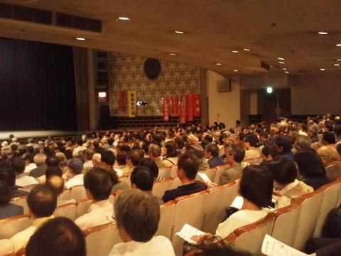 「戦争をゆるさない東京集会」1900人の結集で成功!_b0050651_9214172.jpg
