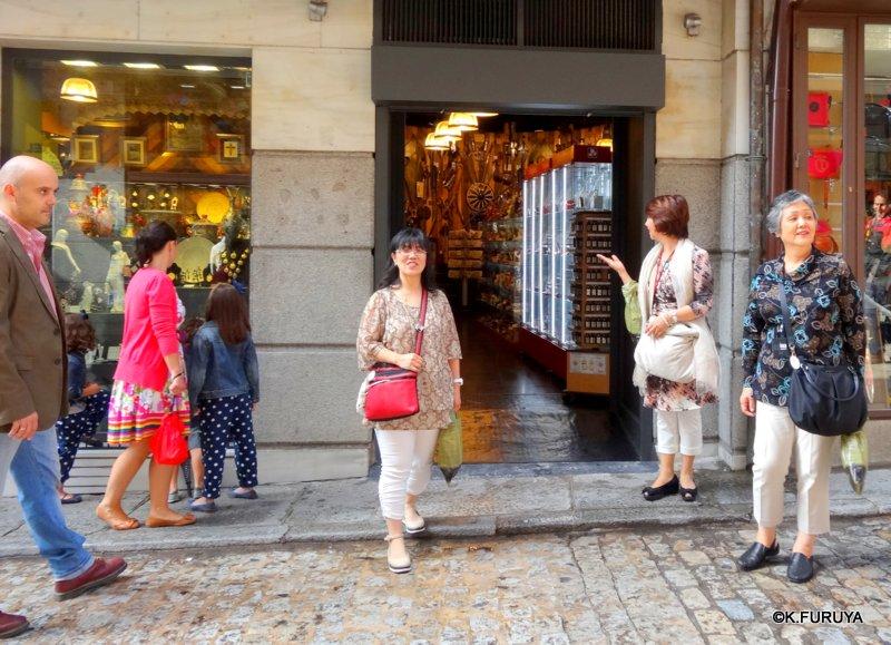 スペイン旅行記 9 トレド その3 街歩き_a0092659_18304147.jpg