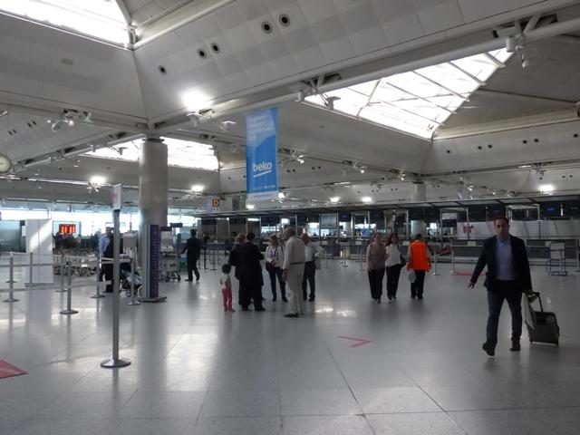 イスタンブールへ行く。⑪ ~機内食がイケてた話~_f0232060_22102068.jpg