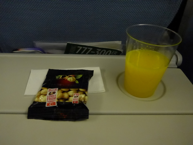 イスタンブールへ行く。⑪ ~機内食がイケてた話~_f0232060_22392824.jpg