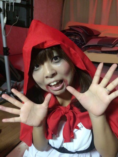 楽しかった Halloween Party♡_a0239065_11122541.jpg