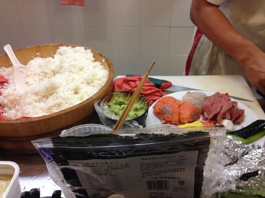 トシさんの店のお寿司_a0136671_7342424.jpg