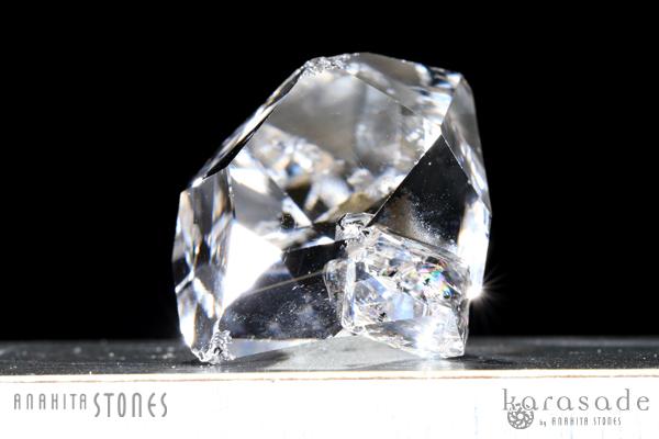 ハーキマー水晶原石(アメリカ・ニューヨーク州産)_d0303974_15243920.jpg