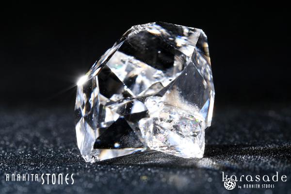 ハーキマー水晶原石(アメリカ・ニューヨーク州産)_d0303974_18395823.jpg