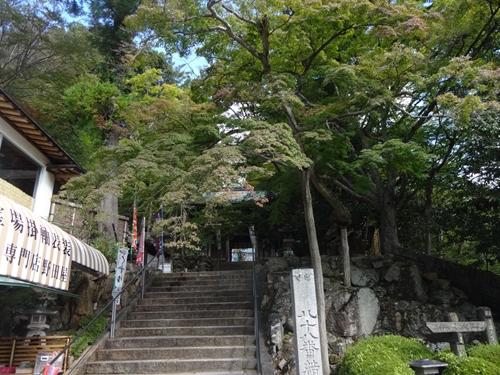 久しぶりに大窪寺へ_e0201281_22264998.jpg