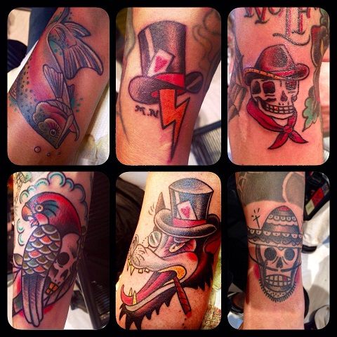 King of Tattoo 2014_c0198582_15272456.jpg