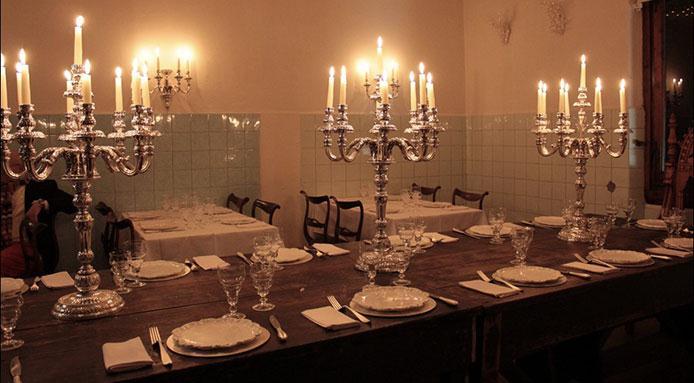 超感動!!フィレンツェにこんな素敵なレストランを発見!!記念日に選びたい1軒_c0179785_5261074.jpg