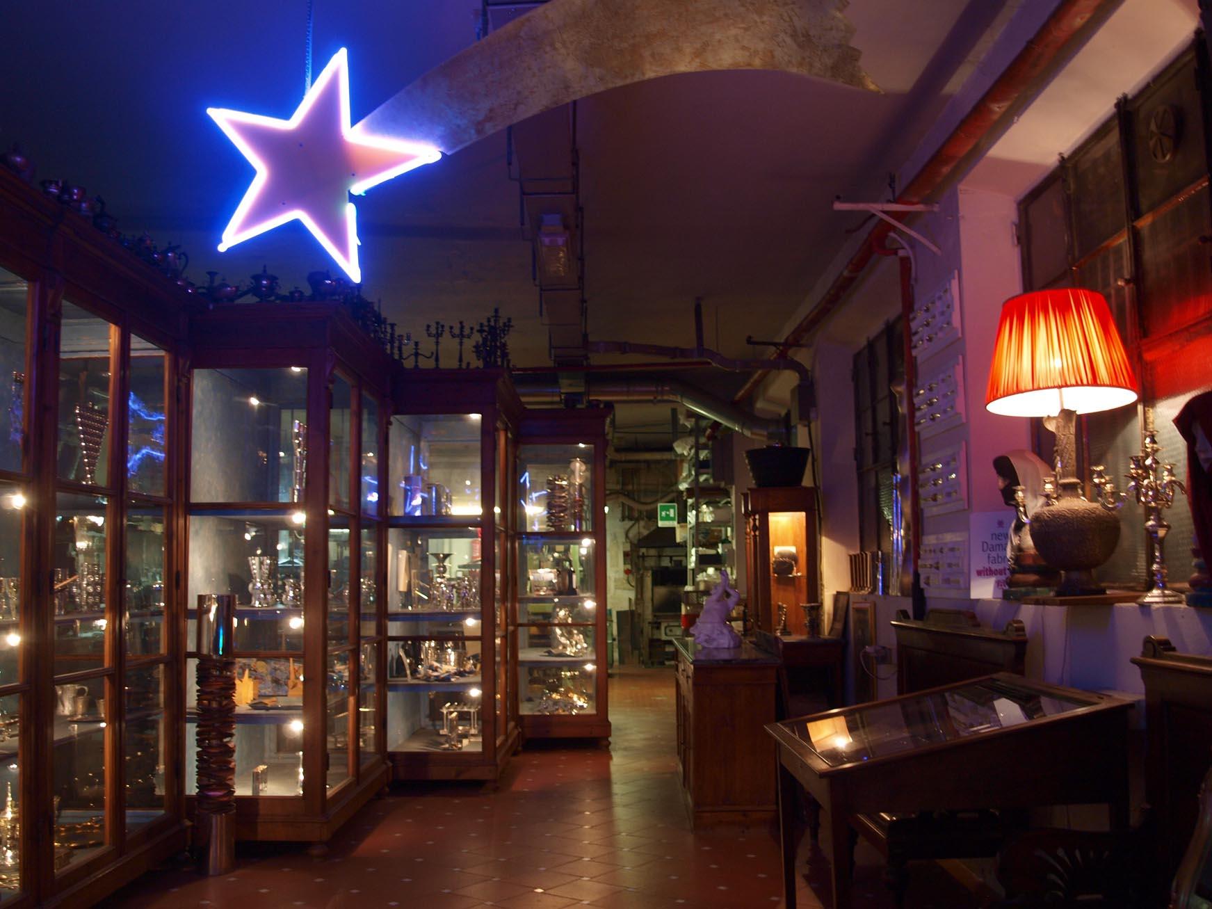 超感動!!フィレンツェにこんな素敵なレストランを発見!!記念日に選びたい1軒_c0179785_5262064.jpg
