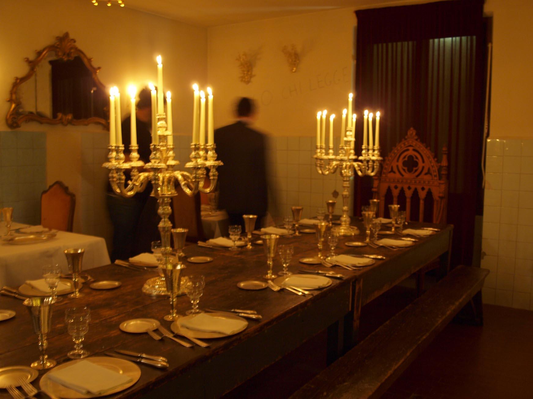 超感動!!フィレンツェにこんな素敵なレストランを発見!!記念日に選びたい1軒_c0179785_5523595.jpg