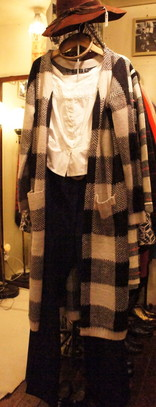 Wool outer, one-peace_f0144612_22153292.jpg