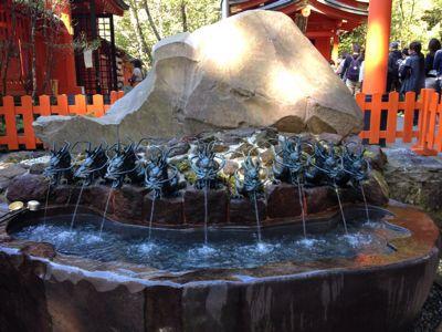 箱根神社。_b0135325_20205827.jpg