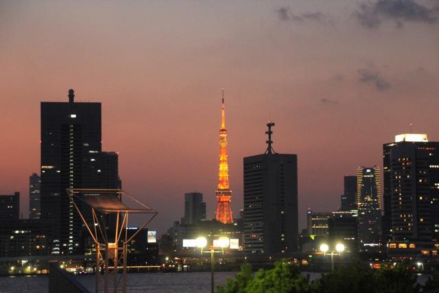 【晴海ふ頭】東京散策 part 3_f0348831_21123864.jpg