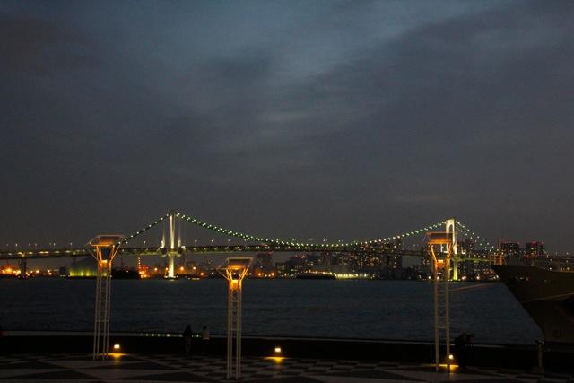 【晴海ふ頭】東京散策 part 3_f0348831_21124176.jpg