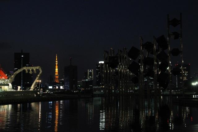 【晴海ふ頭】東京散策 part 3_f0348831_21125514.jpg