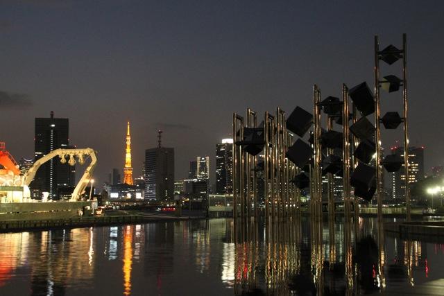 【晴海ふ頭】東京散策 part 3_f0348831_21130342.jpg