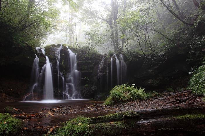 猿壺の滝_a0294534_2053826.jpg