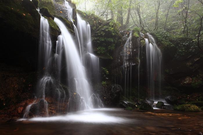 猿壺の滝_a0294534_2073658.jpg