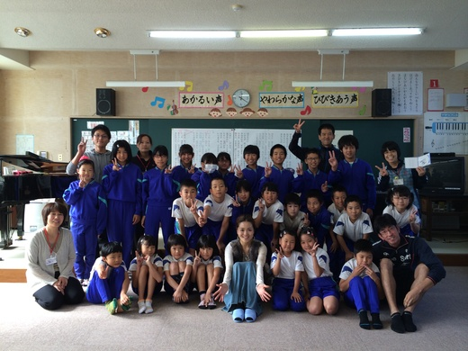 小学校アウトリーチめぐり@美浜_a0271541_19442276.jpg