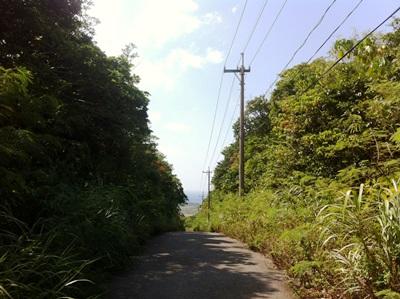 10月19日 久部良岳_b0158746_16343039.jpg
