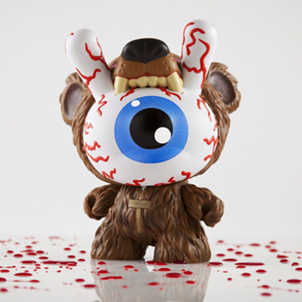 The Bad News Bear Dunny Kodiak by Mishka_e0118156_2435324.jpg
