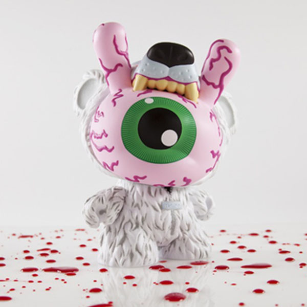 The Bad News Bear Dunny Polar edition by Mishka_e0118156_2471794.jpg