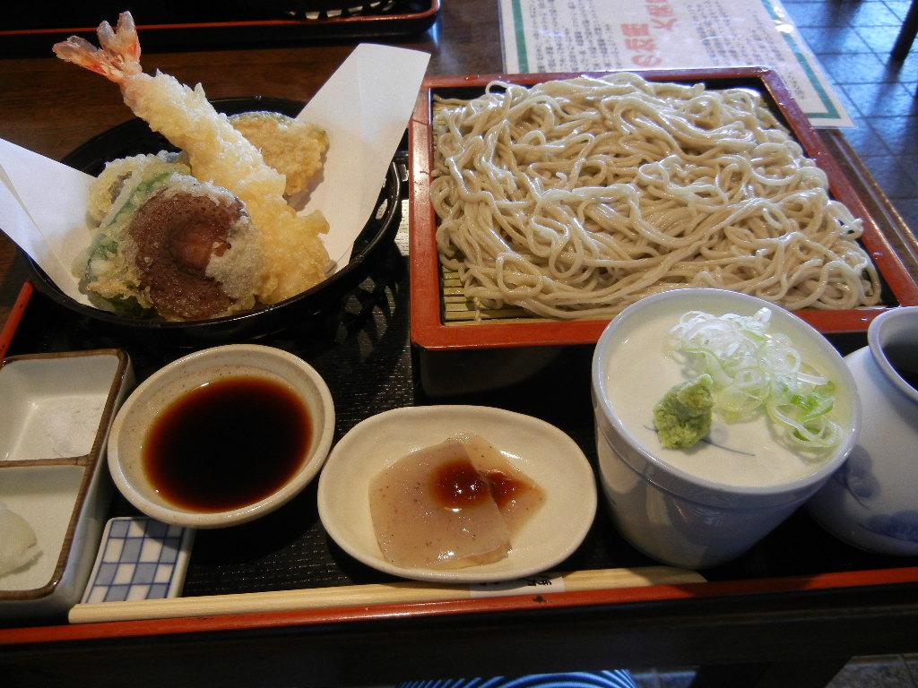 '14,10,19(日)新蕎麦食べに行ったYO!_f0060461_2005990.jpg
