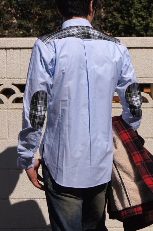 CdG HOMME & JUNYA WATANABE MAN - Pick Up Sale Items!!_c0079892_2043469.jpg