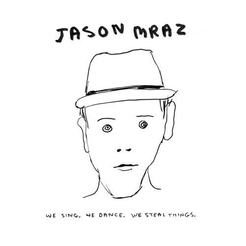 Jason Mrazは甘い。_d0096499_1691397.jpg