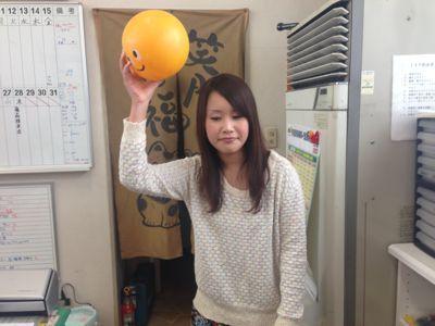 阿部ちゃん寿退社で送別会_b0127002_22223692.jpg