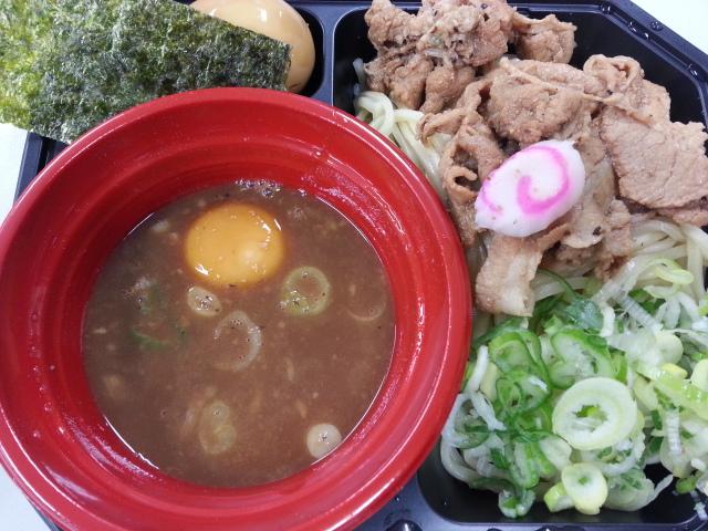 10/16 大つけ麺博 第1回みんなで選んだご当地つけ麺GP 第三陣_b0042308_041594.jpg