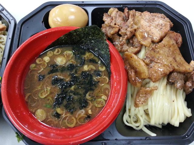 10/16 大つけ麺博 第1回みんなで選んだご当地つけ麺GP 第三陣_b0042308_044257.jpg