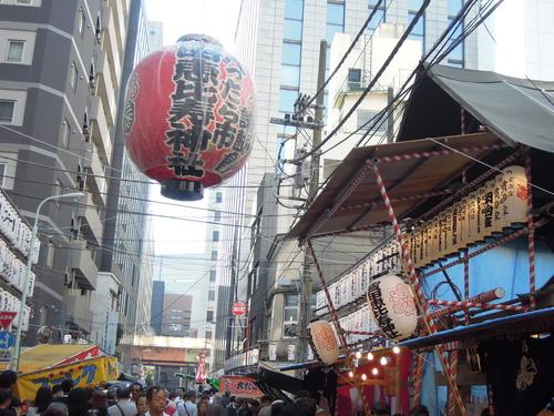 日本橋 べったら市_e0116211_11411536.jpg